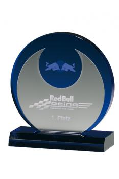 Angle Wing Trophy