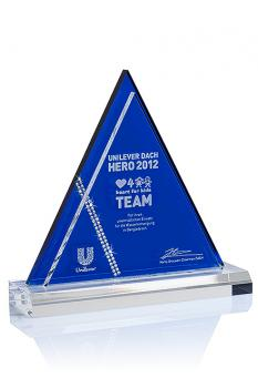 Diamond Pyramid Award