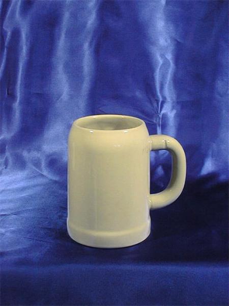 pokale medaillen vereinsbedarf art nr 200 208 keramik bierkrug in grau 0 25l 0 5l. Black Bedroom Furniture Sets. Home Design Ideas